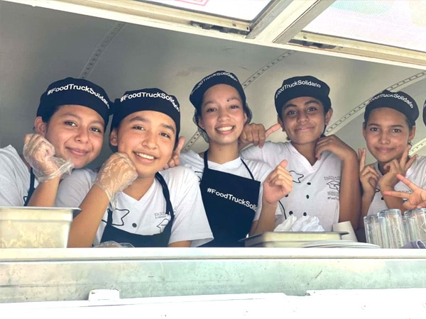 Food Truck Solidario